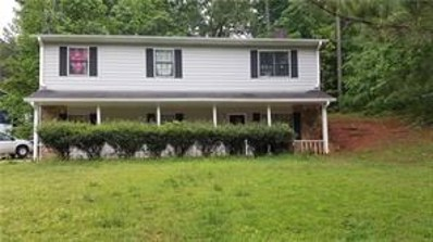 5580 Rock Road, Union City, GA 30291 - #: 6037357