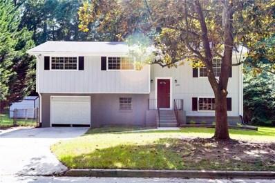 6490 Buckhurst Trl, College Park, GA 30349 - MLS#: 6037386
