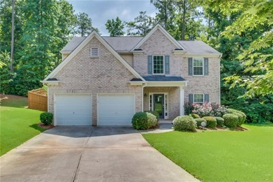 3074 Moser Way, Marietta, GA 30060 - MLS#: 6037413