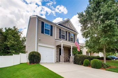 122 Nacoochee Way, Canton, GA 30114 - MLS#: 6037428
