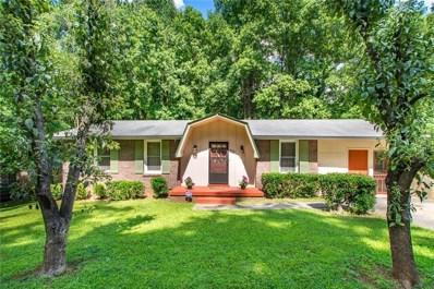 423 Spruce Dr, Pine Lake, GA 30072 - MLS#: 6037451