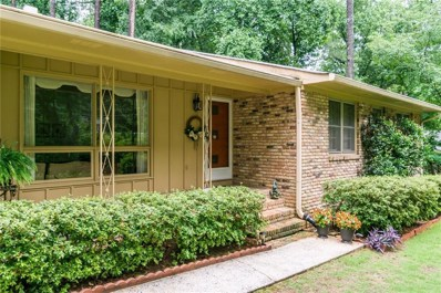 2433 Shallowford Rd NE, Atlanta, GA 30345 - MLS#: 6037478