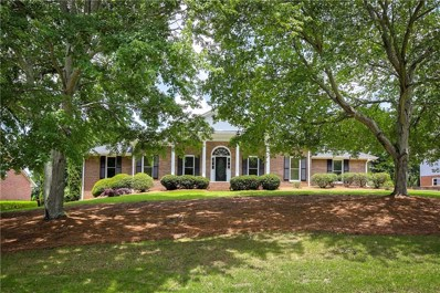 380 Saddle Lake Dr, Roswell, GA 30076 - MLS#: 6037524
