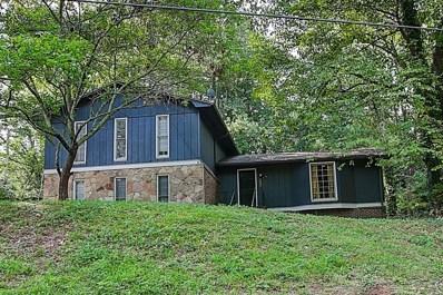 4609 Randalwood Drive, Stone Mountain, GA 30083 - MLS#: 6037532