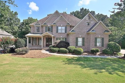 4143 Gold Mill Rdg, Canton, GA 30114 - MLS#: 6037533
