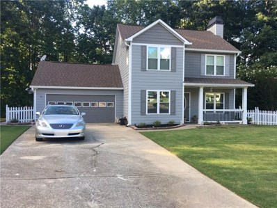 5960 River Ridge Ln, Sugar Hill, GA 30518 - MLS#: 6037581