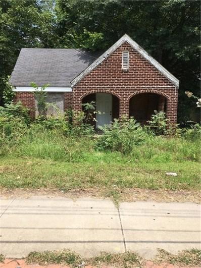 1184 Metropolitan Pkwy SW, Atlanta, GA 30310 - MLS#: 6037601