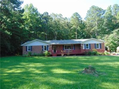 387 Boone Ford Rd SE, Calhoun, GA 30701 - MLS#: 6037644
