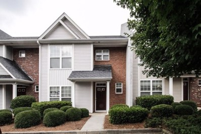 801 Old Peachtree Rd NW UNIT 72, Lawrenceville, GA 30043 - MLS#: 6037653