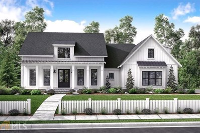 Brownwood Rd, Madison, GA 30650 - MLS#: 6037656