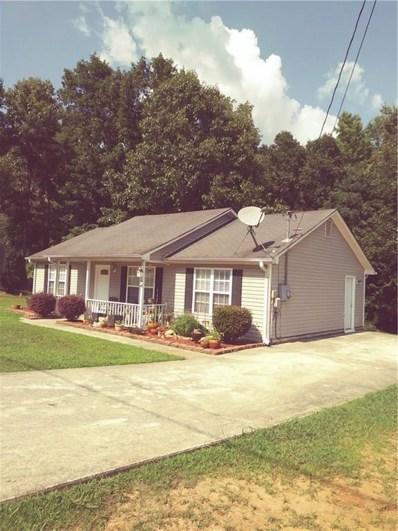 260 Wallace Way, Rockmart, GA 30153 - MLS#: 6037677