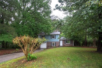 2836 Spanish Oak Dr SW, Lilburn, GA 30047 - MLS#: 6037683