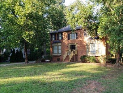 1518 Tennessee Walker Dr, Roswell, GA 30075 - MLS#: 6037697