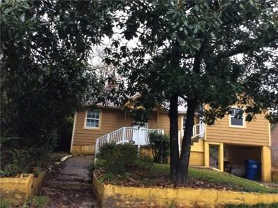 2054 NW Bethel Dr NW, Atlanta, GA 30314 - MLS#: 6037792