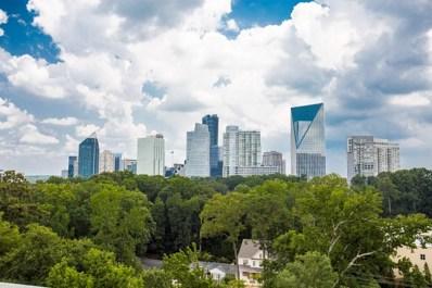 3235 Roswell Rd NE UNIT 516, Atlanta, GA 30305 - MLS#: 6037842