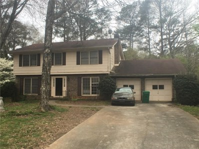 3987 Chemawa Dr, Stone Mountain, GA 30083 - MLS#: 6037855