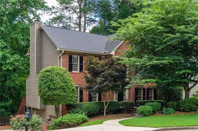 11735 Dunhill Place Dr, Johns Creek, GA 30005 - MLS#: 6037861