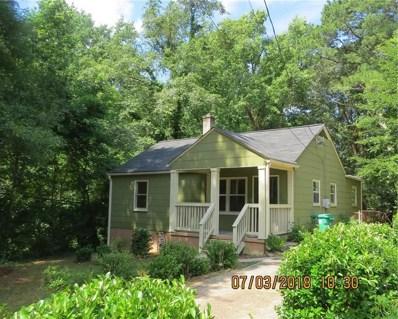2011 Mcafee Pl, Decatur, GA 30032 - MLS#: 6037871