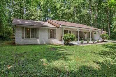 865 Sycamore Dr, Canton, GA 30115 - MLS#: 6037874