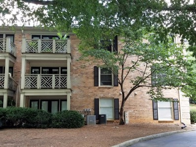 3650 Ashford Dunwoody Rd NE UNIT 912, Brookhaven, GA 30319 - MLS#: 6037897