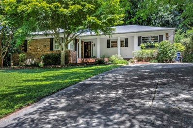 2259 Brookview Dr NW, Atlanta, GA 30318 - MLS#: 6037905