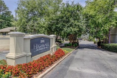 6900 Roswell Rd UNIT i7, Atlanta, GA 30328 - MLS#: 6037912