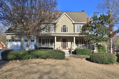 1218 Mountainside Trce NW, Kennesaw, GA 30152 - MLS#: 6037969