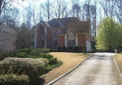 465 Carriage Gate Trl SW, Atlanta, GA 30331 - MLS#: 6037980