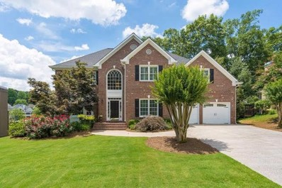 1509 Downington Run NW, Acworth, GA 30101 - MLS#: 6037993