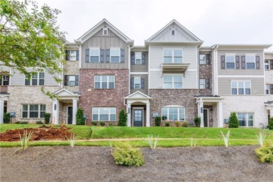 876 Caldwell Cir UNIT 73, Marietta, GA 30060 - MLS#: 6038016