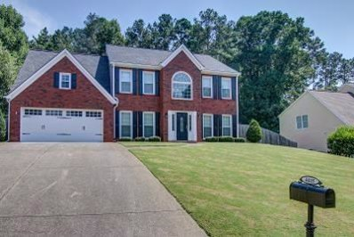 4415 Singletree Way NW, Acworth, GA 30101 - MLS#: 6038088