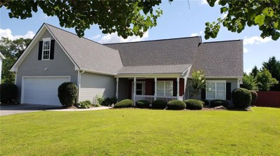 2515 Huntington Dr, Loganville, GA 30052 - MLS#: 6038112