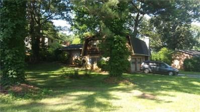 4064 Stoneview Cir, Stone Mountain, GA 30083 - MLS#: 6038135