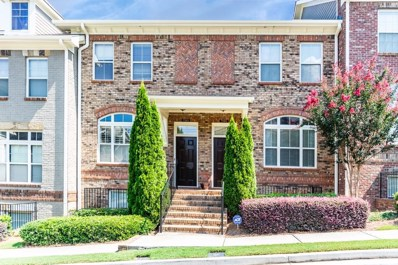 7290 Glisten Ave UNIT 94, Atlanta, GA 30328 - MLS#: 6038177
