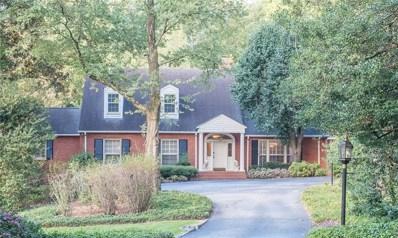 62 Blackland Rd NW, Atlanta, GA 30342 - MLS#: 6038202