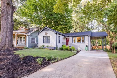 1534 Richland Rd SW, Atlanta, GA 30311 - MLS#: 6038388