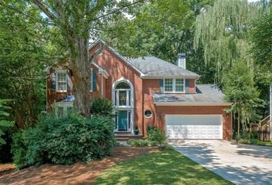 1875 Oak Tree Holw, Alpharetta, GA 30005 - MLS#: 6038466