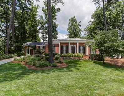 420 Pine Forest Rd, Atlanta, GA 30342 - MLS#: 6038522