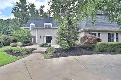 865 Hickory Oak Holw, Roswell, GA 30075 - MLS#: 6038613