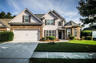 465 Pittman Mill Cts, Loganville, GA 30052 - MLS#: 6038645