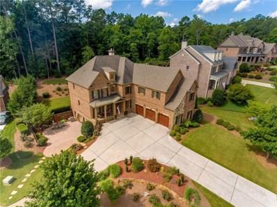 1145 Hamilton Estates Dr NW, Kennesaw, GA 30152 - MLS#: 6038692