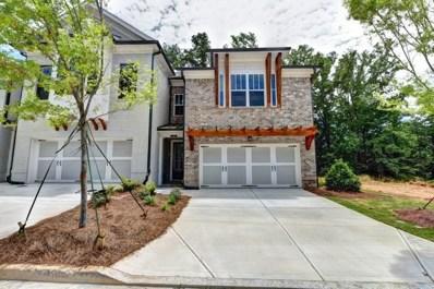 11917 Ashcroft Bnd, Johns Creek, GA 30005 - MLS#: 6038697