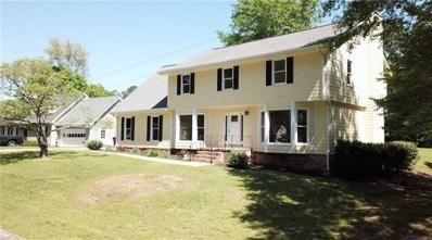 3949 Tall Pine Dr, Marietta, GA 30062 - MLS#: 6038774