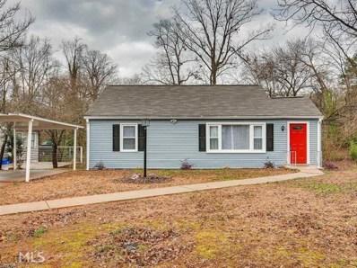 2104 Barberrie Ln, Decatur, GA 30032 - MLS#: 6038776