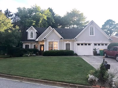 10270 Medridge Cir, Alpharetta, GA 30022 - MLS#: 6038780
