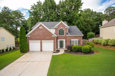 5840 Rives Dr, Alpharetta, GA 30004 - MLS#: 6038796