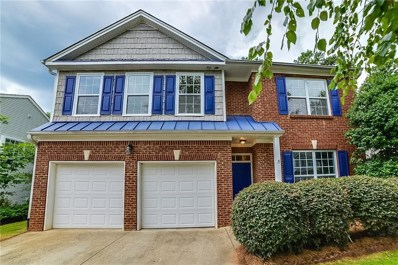 2032 Wildcat Falls Ln, Lawrenceville, GA 30043 - MLS#: 6038799