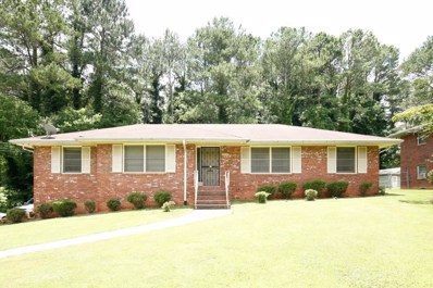 3236 Spreading Oak Dr SW, Atlanta, GA 30311 - MLS#: 6038811