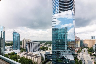 3324 Peachtree Rd NE UNIT 1905, Atlanta, GA 30326 - MLS#: 6038825