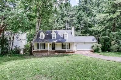 795 Barrington Way, Roswell, GA 30076 - MLS#: 6038871